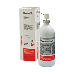 PHARMAETYL SPRAY 150.ml