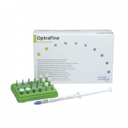 OPTRAFINE KIT SURTIDO